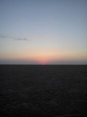 Sunrise el Djerid (marco_albcs) Tags: chott chotteldjerid chotteljerid jerid sudtunisien tunisie tunísia tunisia saltlake salt lake desert open landscape northafrica afriquedunord