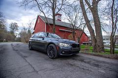 "BMW 328d F31 with Zito ZF01 19"" Wheels (shiftdnb) Tags: wagon f31 wheels 328d bmw armotorwerkz touring 19 nikon zito hdr nikond3s 19x10 fx bavarianrocketscience sportline nikonfx bimmer zitozf01"