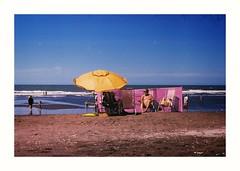 (Miguel E. Plaza) Tags: kodak kodakcolorplus colorplus200 olympus om1 argentina filmphotography filmcamera film analog analogphotography ishootfilm 35mm verano playa
