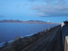 Full moons.... (Railroad Rat) Tags: uncle rides usa united states america traveling freight train overland route ramble union pacific transient