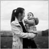 Happy Mother's Day (Koprek) Tags: film fomapan 100 portrait rolleiflex28f april 2018 beretinec croatia