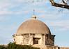 Cupola (RPahre) Tags: misiónsanjoséysanmigueldeaguayo misiónsanjosé mission sanjose cupola sanantoniomissionsnationalhistoricalpark sanantoniomissions sanantonio sanjosé church