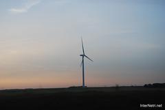 Вітрогенератори InterNetri  France 23
