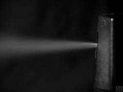 DEO -Ready for the Day- (MAICN) Tags: 2018 spray readyfortheday mono sw lowkey makro bw macro monochrome macromonday schwarzweis deo einfarbig blackwhite macromondays mm
