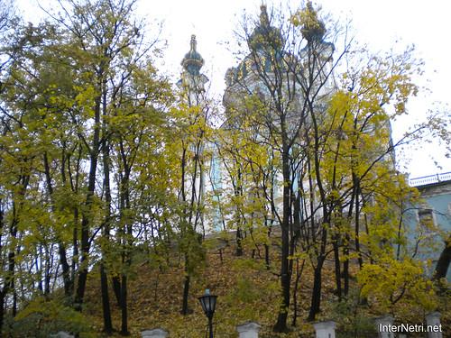 Київ Андріївський узвіз InterNetri Ukraine 107