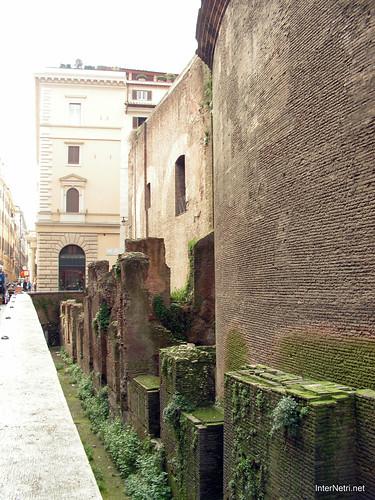 Пантеон, Рим, Італія InterNetri Italy 134
