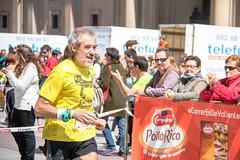 2018-05-13 11.20.55 (Atrapa tu foto) Tags: 2018 españa saragossa spain zaragoza aragon carrera city ciudad corredores gente maraton people race runners running es