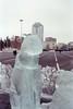 Ice statue (soultenq) Tags: film fujicolor nikonf4 nikonf4s nikon nikkor