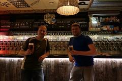 P1000073o (minipivovarci) Tags: minipivovárci beer multitap multipípa craft browar polskicraft piwo pivo warszawa mazowieckie poland piwpaw