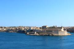 Malta (nico.aguirre) Tags: malta valleta ciudad isla puerto mar