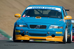 Racing Saloons Volvo S60 ({House} Photography) Tags: toyo tires racing saloons brands hatch uk kent fawkham gp circuit race motor motorsport sport canon 70d housephotography timothyhouse sigma 150600 contemporary volvo s60