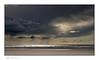Ciel noir sur les bouchots (Rémi Marchand) Tags: somme picardie hautsdefrance bouchot canon7d manche nuage mer littoral france