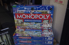 IMGP9285 (Steve Guess) Tags: durham cathedral university england gb uk unesco world heritage site monopoly board game