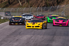 "Ferrari Challenge Mugello 2018 • <a style=""font-size:0.8em;"" href=""http://www.flickr.com/photos/144994865@N06/39992889090/"" target=""_blank"">View on Flickr</a>"