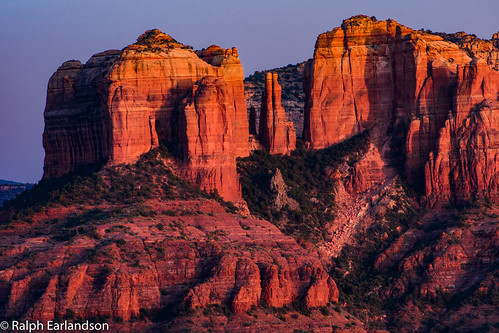 Sedona's Cathedral