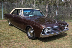 1969 Chrysler VF Valiant Regal 770 hardtop (sv1ambo) Tags: 1969 chrysler vf valiant regal 770 hardtop