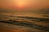 Mystic Sea (BARUN DASH) Tags: beach sea sunrise morning vibrant sky nature elegance beauty diffuse stream smooth calm relax
