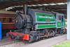 Bronzewing (Henry's Railway Gallery) Tags: bronzewing steamlocomotive nswrailmuseum