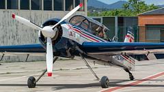 Sukhoi Su-29 (Stephan Mandl) Tags: comarcadelvallèsoccidental spain sukhoisu29 airplane sabadell historicplane aeroportdesabadell provínciadebarcelona europe cataluña catalonia catalunya españa esp