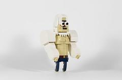 Skips (joffre0714) Tags: lego moc regular show mordecai rigby benson skips muscle man hi five ghost pops