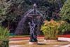 La fonte. (Wal Wsg) Tags: lafonte lafuente fuente fonte estatua argentina argentinabsas buenosaires caba capitalfederal ciudadautonoma ciudaddebuenosaires palermo jardinbotanico canoneosrebelt6i phwalwsg photography dia day