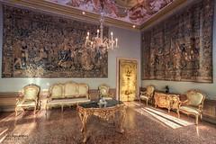 Venezia_0897_Ca_Rezzonico (ivan.sgualdini) Tags: italy seaitaliano art carezzonico city italia museo museum painted room sala saladegliarazzi tapestry tapestryroom venezia venice veneto it