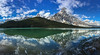 Waterfowl Lakes (Jerry Ting) Tags: waterfowllakes icefieldsparkway alberta canada