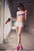DSC06117 (Craft Du) Tags: sex model beautiful pretty a99 girl 人 photographer woman leg