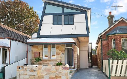 18 Starling St, Lilyfield NSW 2040