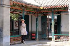 XE3F0712 - Yiheyuan  - Palacio de Verano - Summer Palace (Enrique Romero G) Tags: palaciodeverano summerpalace palacio verano summer palace yiheyuan pekín beijing china fujixe3 fujinon18135