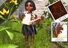 Gardening (Aura Damour) Tags: afrobaby thimbleevent empire saga limerence kosmetik lunar theplayroom lumipro