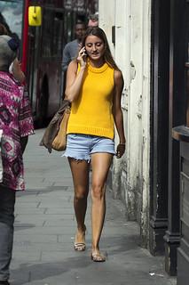 Fashion & Style, London