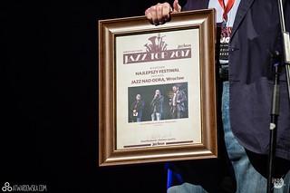 Eddie Daniels/Leszek Możdżer/Darek Oleszkiewicz - Wrocław