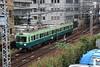 Keihan Railway 602, Biwako-Hamaotsu (Howard_Pulling) Tags: japan rail railway zug bahn train trains trainsinjapan japanese howardpulling photo picture gare