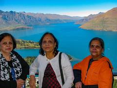Nani in New Zealand (Sujal Parikh) Tags: indiragandhi rimalgandhi march 2018 nani zealand indira gandhi rimal