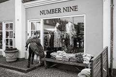 Number Nine (Poul_Werner) Tags: danmark denmark skagen easter exhibition påske show udstilling northdenmarkregion dk
