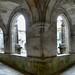Mosteiro de Oseira,Claustro1