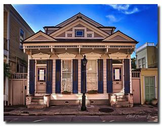 904 - 906 Dumaine St., New Orleans