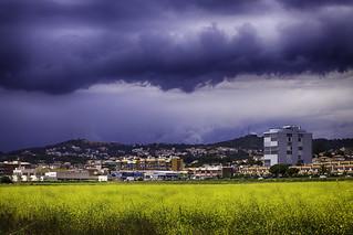 La gran tormenta