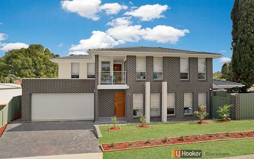64 Reservoir Road, Blacktown NSW