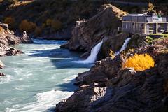Roaring Meg Lookout (mirsasha) Tags: newzealand 2018 april kawaraugorge otago nz