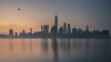 No Sunrise (Gary Walters) Tags: landscape nyc water sel1635z city cityscape nj sunrise a7r ii sony a7rii atmosphere fog
