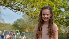 Hayley at Park
