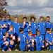 CIYSL League Runner-up- U14 3rd Red