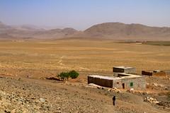 2018-3946 (storvandre) Tags: morocco marocco africa trip storvandre marrakech marrakesh valley landscape nature pass mountains atlas atlante berber ouarzazate desert kasbah ksar adobe pisé