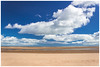 Clouds & Beach, Tentsmuir