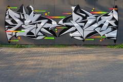 Portal Rays (rays86) Tags: graffiti leipzig