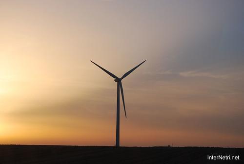 Вітрогенератори InterNetri  France 05