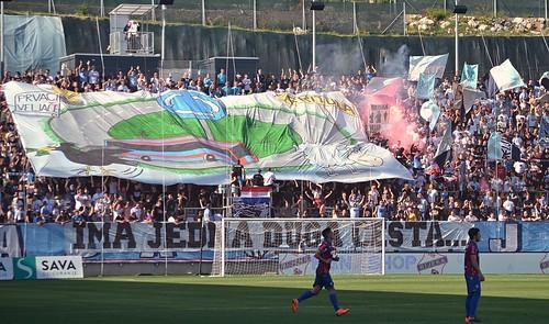 Rijeka - Hajduk 3:1 (19.05.2018.)