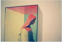 (grousespouse) Tags: artgalleryofnsw 35mm analog film art installation nikonf3 nikonseriese28mmf28 fujicolorc200 analogue sydney colorfilm mikaladwyer ashapeofthought 2018 croplab grousespouse